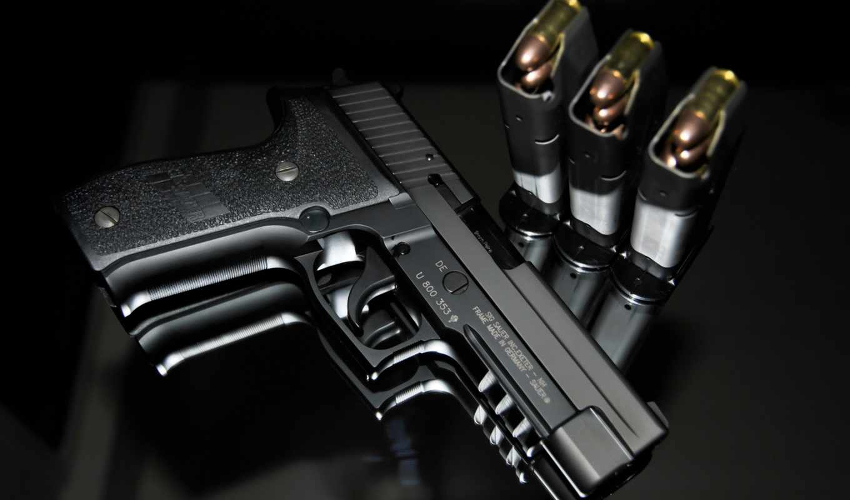 sauer, sig, desktop, мм, коллекция, пистолет,