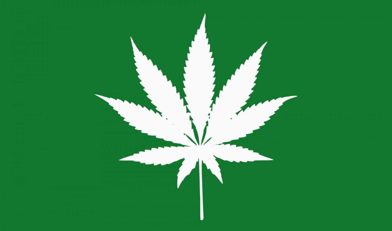 , марихуана, minimal, art, плакат,