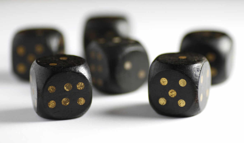 кости, игральные, игры, азартные, кубики,