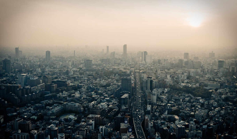 япония, tokyo, города,
