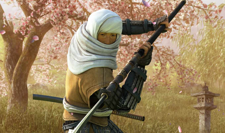 shogun, total, war, world,