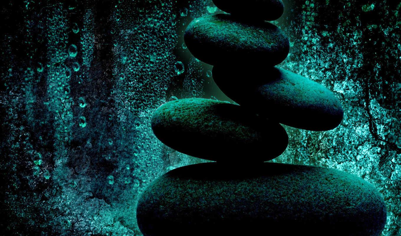 , rocks, desktop, click,