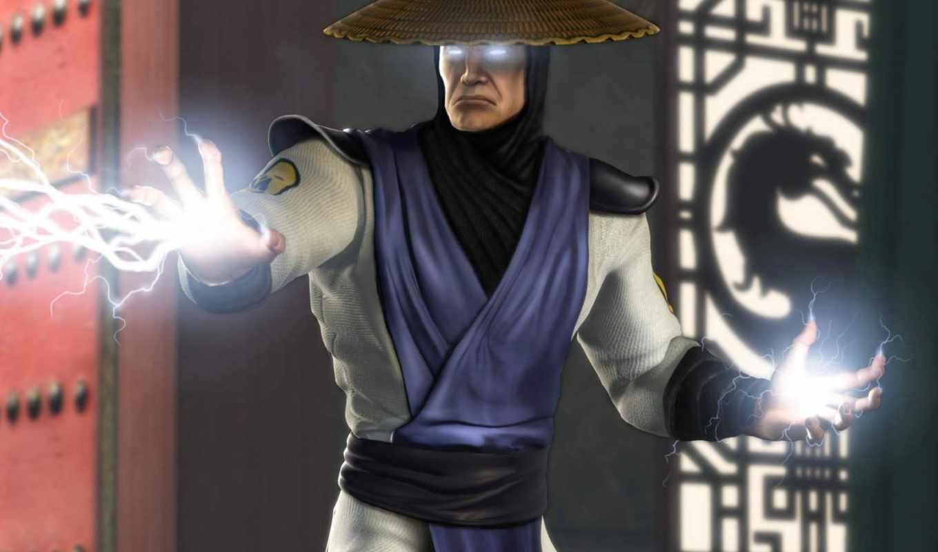 mortal, kombat, raiden, wallpaper, shaolin, monks, this, wallpapers, fondos, with, превью, код, to, share, game,