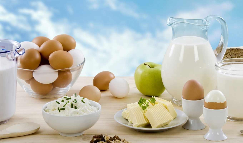 молоко, кувшин, сыр, творог, зелень,