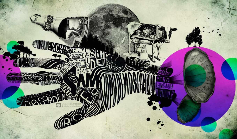вектор, стиль, art, разное, креатив,
