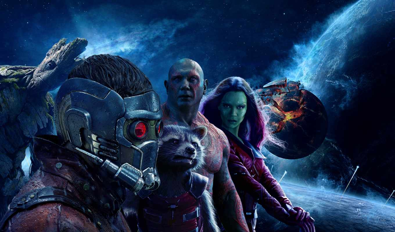 ultra, hd4k , galaxy, guardians, Стражи,