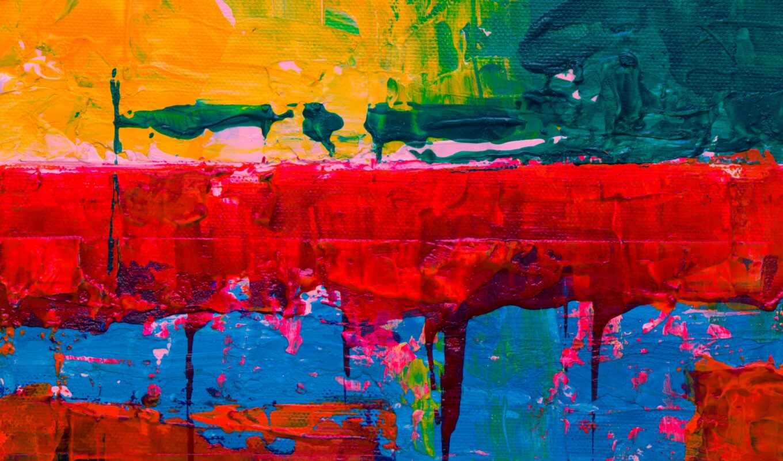 datum, towards, science, art, canvas, современный, арта, краска