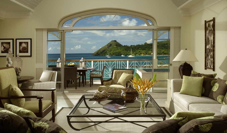 интерьер, комната, окно, дизайн, гостиная, фальш,