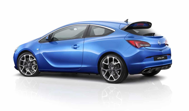 blue, white, opel, car, фон, авто