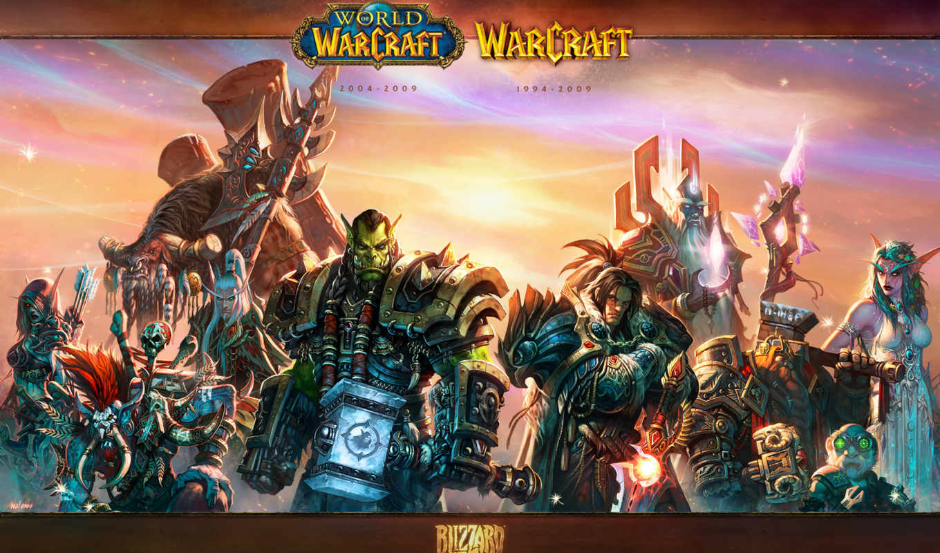 warcraft, world, wow,