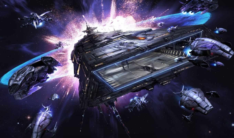 корабли, космические, звездолёт, фантастика, club, cosmos, корабль, полет, планеты, трещина,