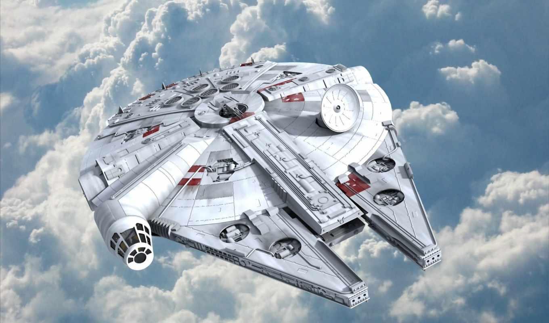 корабль, космос, фантастика, new,