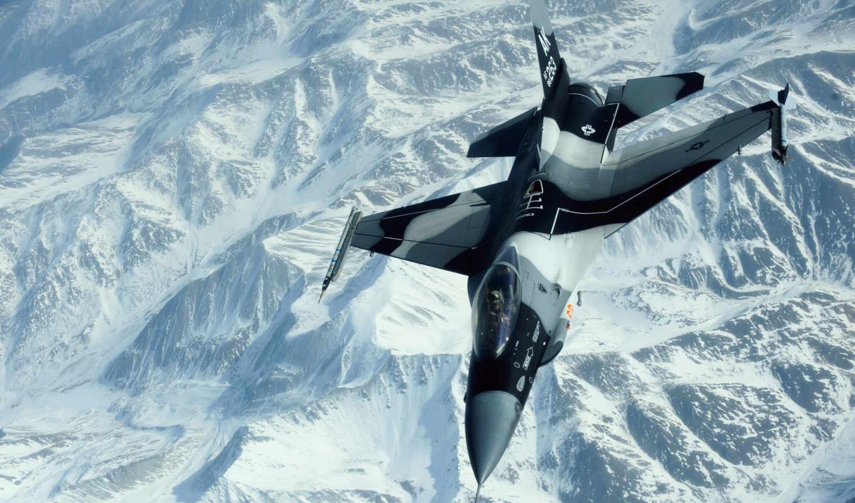 fun, истребитель, fighting, авиация, falcon, американский, самолеты,