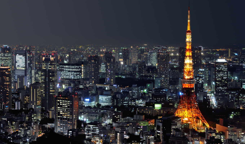 tokyo, япония, тест,