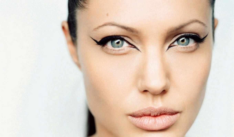 макияж, крупным, лицо, лица, планом, subscribe, коллекции, карточек,