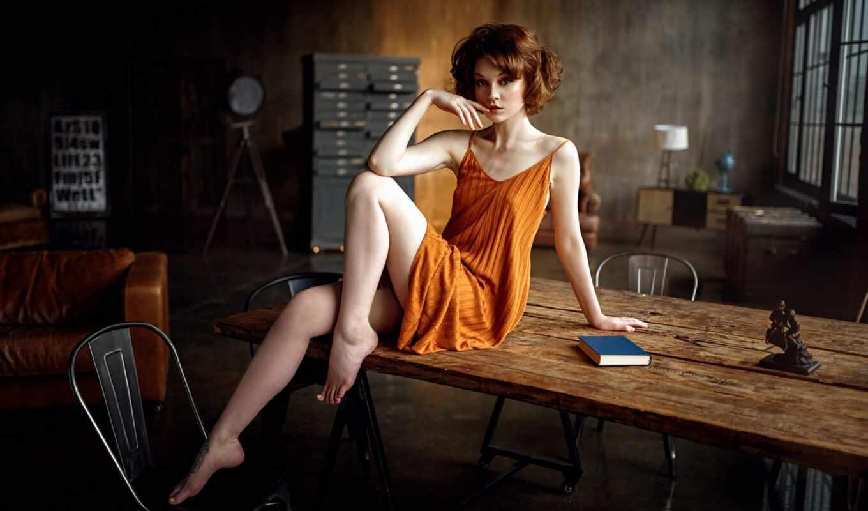 sit, столик, женщина, why, нельзя, модель, sign, pushkino, olya