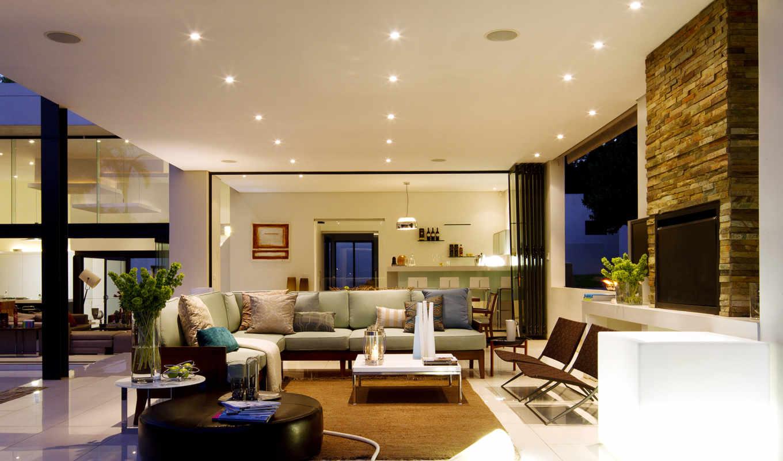 house, home, марта, design, мебель, der, современный, ван, картинка, интерьер,