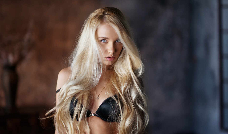 девушка, maxim, модель, portrait, волосы