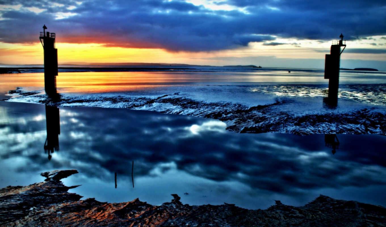 water, море, природа, моря, страница, океана,
