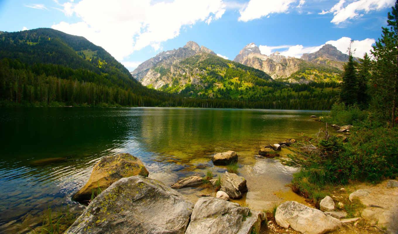 природа, landscape, горы, usa, парки, hdr,