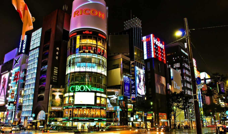 tokyo, япония,