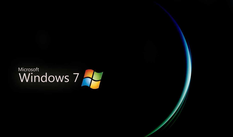windows, papel, lua, parede, black, desktop, анимированные, pack,