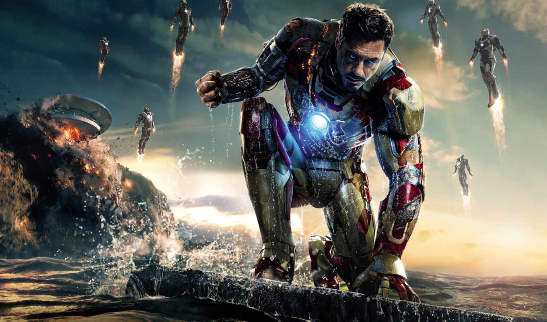 железный, постер, фильма, человек, three, iron,