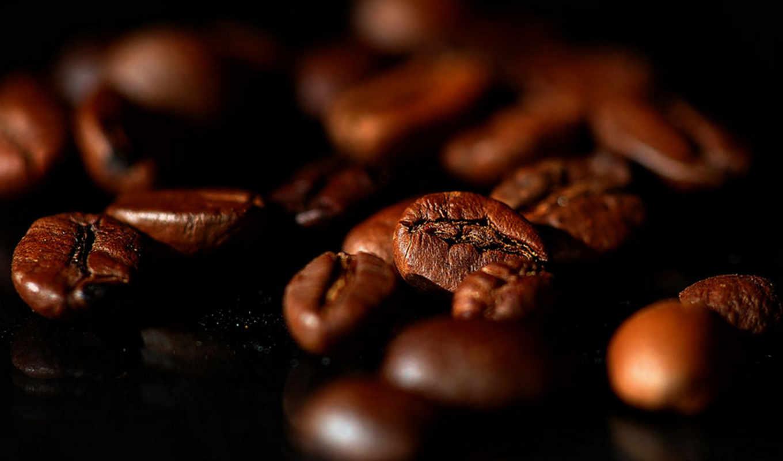 coffee, зерна,