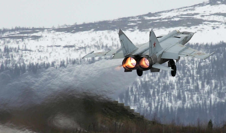 миг, истребитель, interceptor,