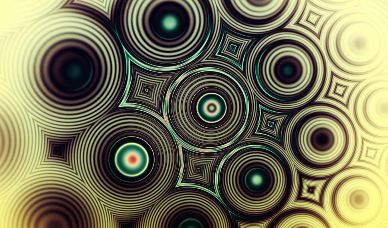 fractal, circle, art, pattern, permission, супер, abstract