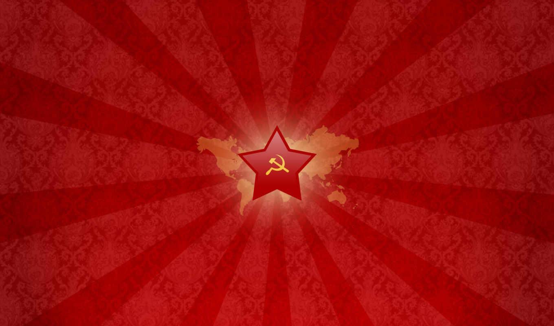 молот, звезда, серп, ссср, красный, союза, советского, символ, free, desktop,