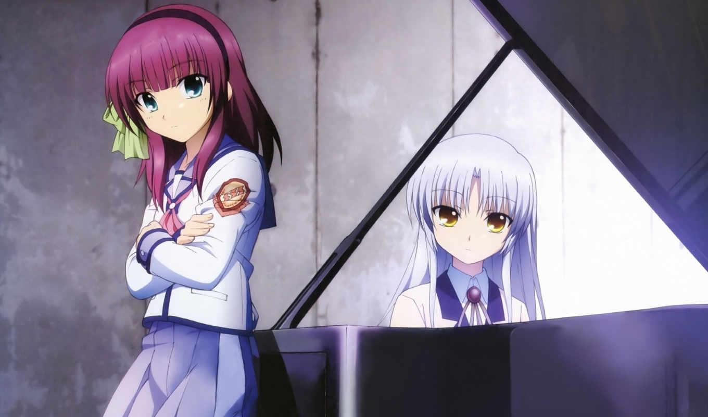 anime, beats, angel, ангельские, ритмы,