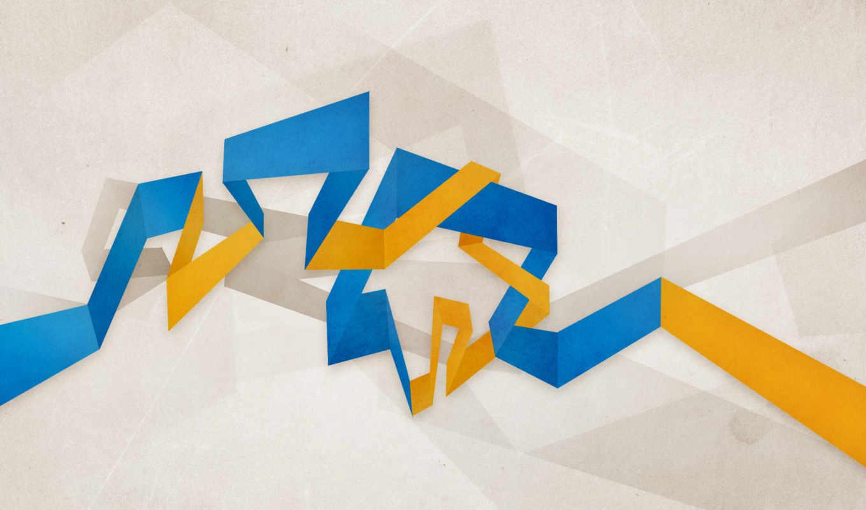 линии, абстракция, abstract, color, геометрия, ленты, полоса,