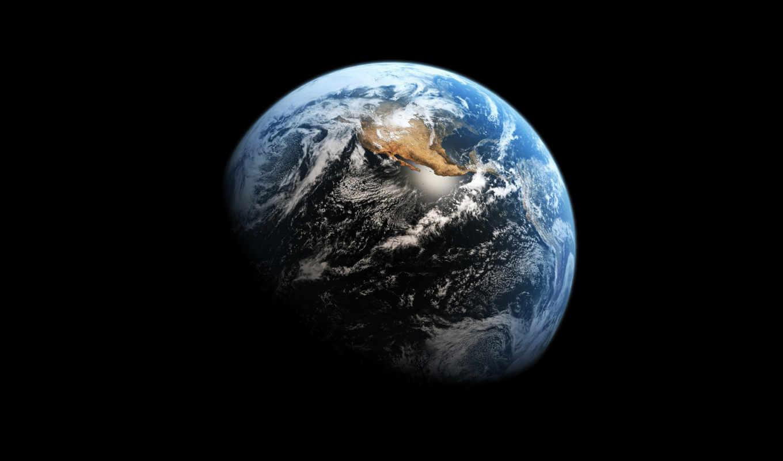 земля, космос, планета, планеты, америка, звезда,