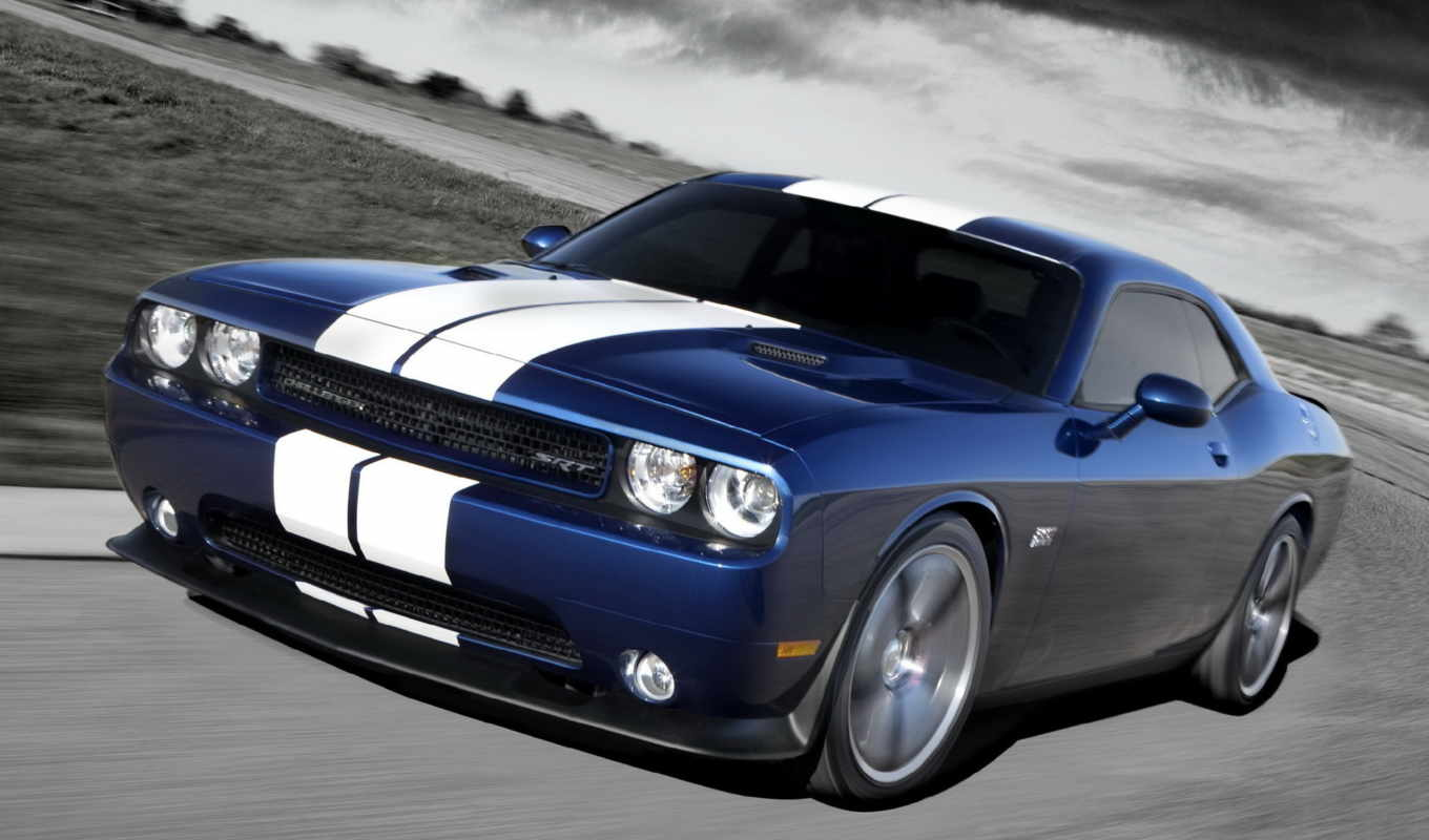 dodge, challenger, srt, charger,