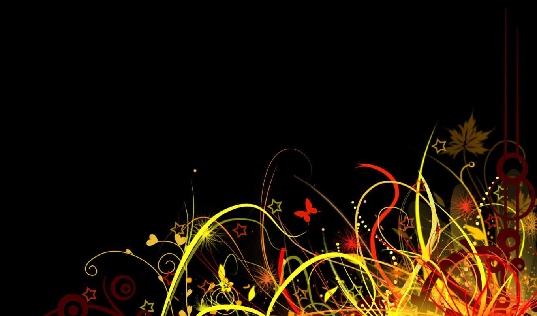 desktop, страница, abstrakciya, тематика, you, картинкой, установить, можно,