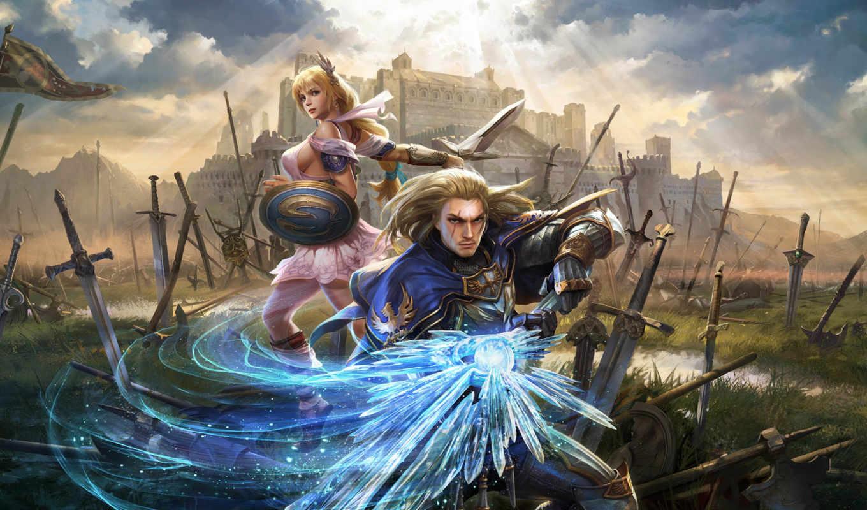 lost, swords, soulcalibur, soul, calibur, game, файтинга, play, free,