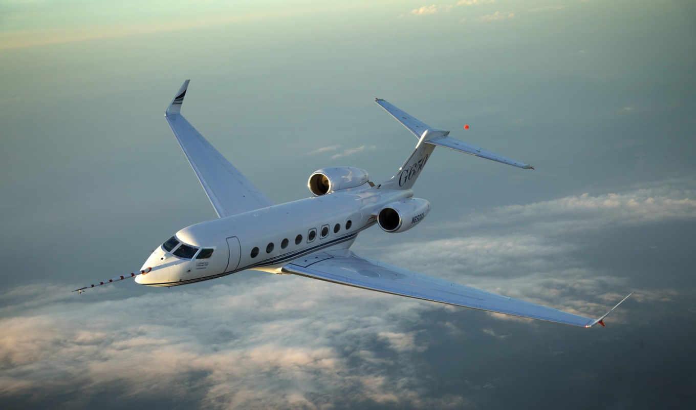 авиация, airplane, gulfstream, пассажирский, полет, скачало, найти, самолёт,