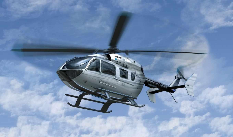 eurocopter, ec, mercedes, benz, style, обои, верто