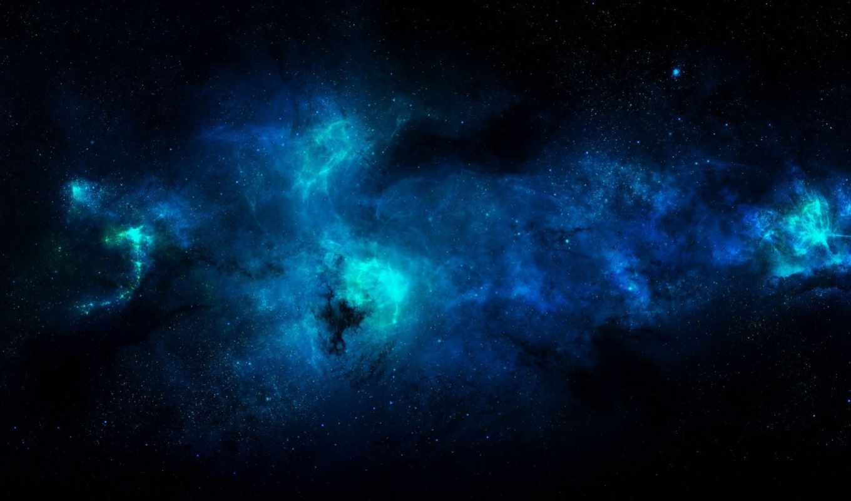 space, blue, планеты, desktop,