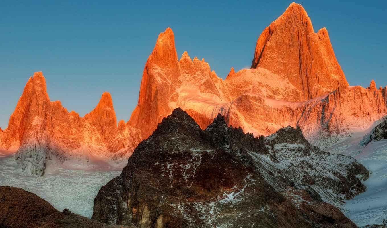 chalten, аргентина, patagonia, нов, posted, рейтинга,