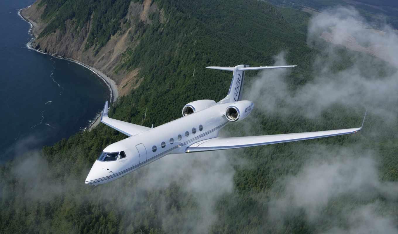 gulfstream, jets, ан, реактивный, aerospace, частное,
