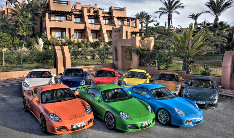 house, villa, парковка, девушек, красивых, подборка, машины,