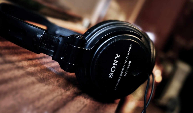 наушники, sony, headphones, mdr,