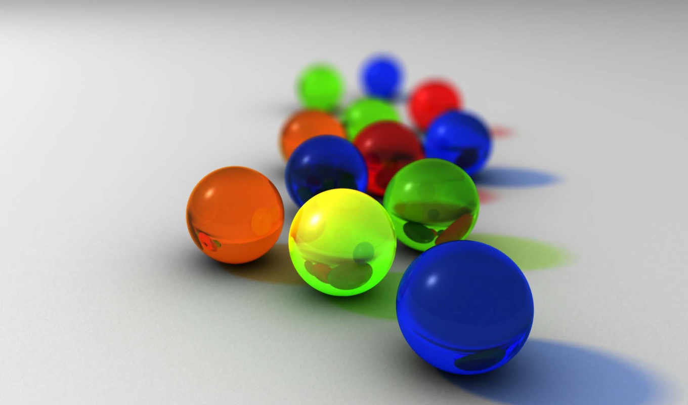 desktop, spheres, computer, collection, colorful, marbles, часть, what, you, ipad,