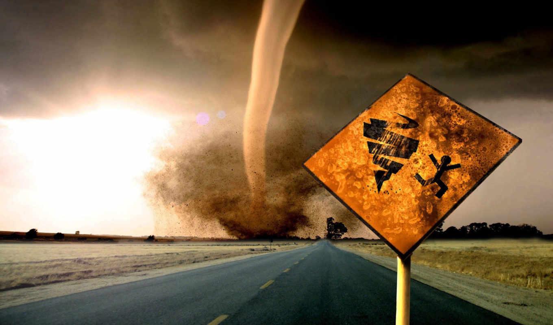 торнадо, стихийные, бедствия, явления, природы, стихийное, катастрофа, нояб,