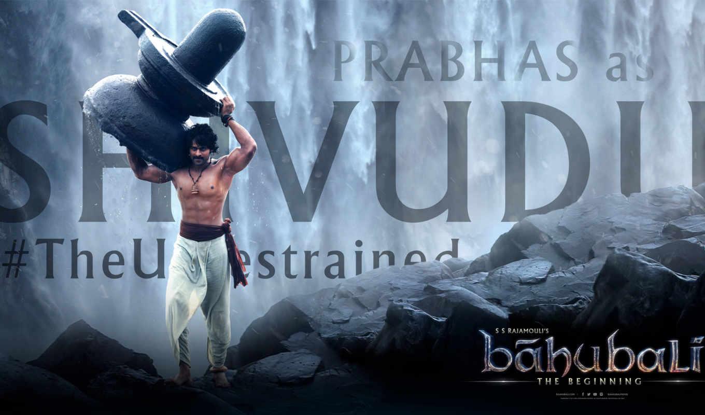 bahubali, prabhas, сниматься, rajamouli, коллекция, июл, день, new, начало,