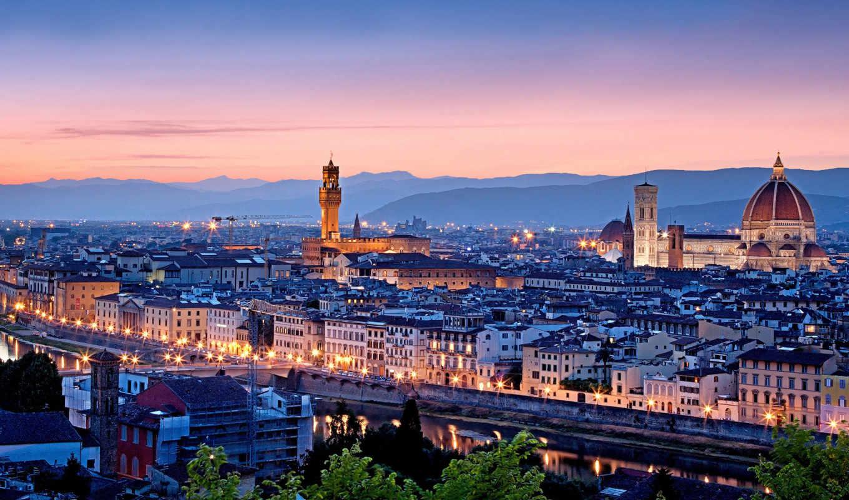 firenze, italy, florence, ди, tuscany, санта, мария,