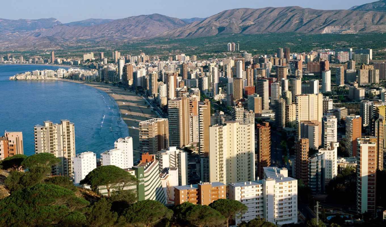costa, blanka, бланки, испании, испания, берег, отдых, побережье,