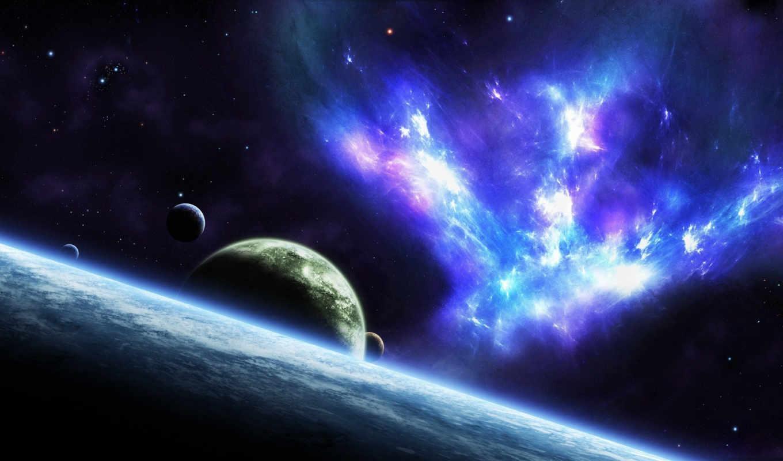cosmic,